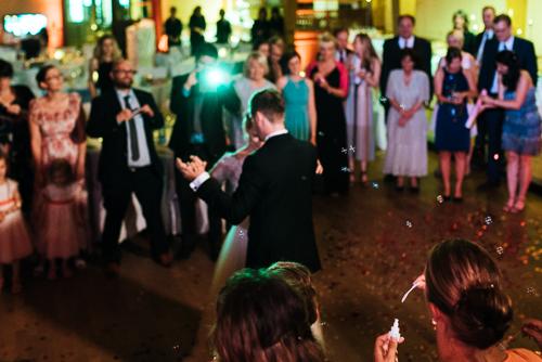 erster Tanz auf Hochzeit mit dj usedom