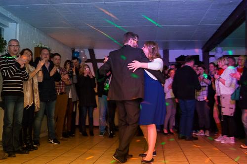 erster tanz auf hochzeit mit dj wismar