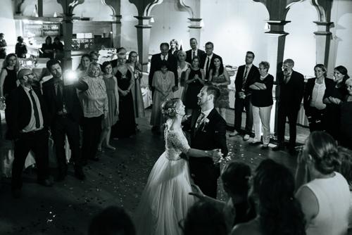 hochzeitstanz erster tanz mit dj wilhelmshaven